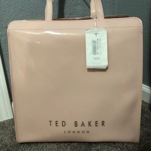 Ted Baker London SOFCON Plastic Tote